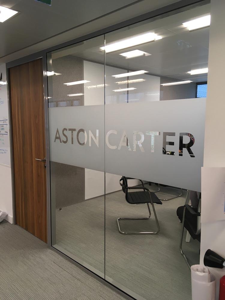 Aston Carter Abc Photo